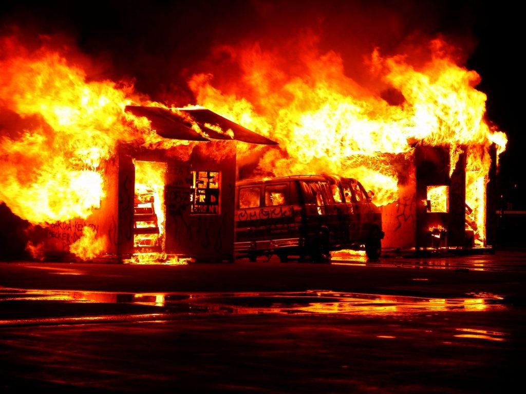 Franšíza v oblasti BOZP a požární ochrany se vyplatí