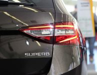 Car %C%Akoda Superb