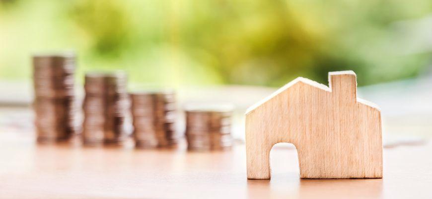 Hypotéka s nízkým příjmem nebo hypotéka pro OSVČ