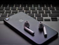 Mac Iphone Airpods Apple Computer