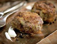Meatballs Fleischk%C%B%C%Fe Coleslaw